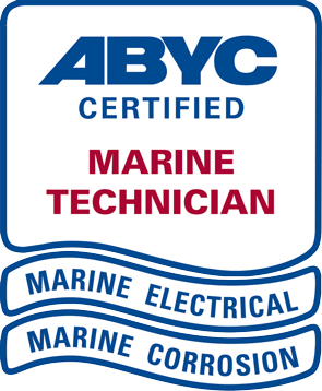 The American Boat and Yacht Council certifies Certified Marine Electric