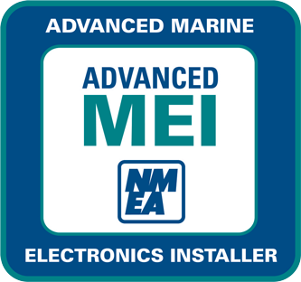 CME is certified by the National Marine Electronics Association