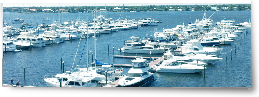 Rich Forbes. Certified Marine Electric. Serving all your Marine Repair and Maintenance Needs from Vero Beach to the Palm Beaches, including the counties of Indian River, St. Lucie, Martin, Palm Beach, on the east coast of Florida--the Treasure Coast